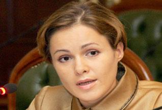 Наталия Королевская считает, что 2007 год...