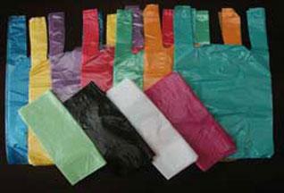 Мешки, пакеты, сумки из поливинилхлорида : детальное описание товара.