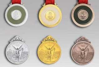 где пройдет летняя олимпиада
