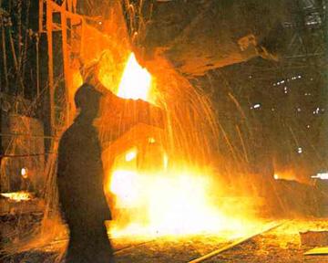 представители ряда турецких металлургических компаний заявили, что отказываются от закупок европейского и американского чёрного лома и переходят на украинские полуфабрикаты