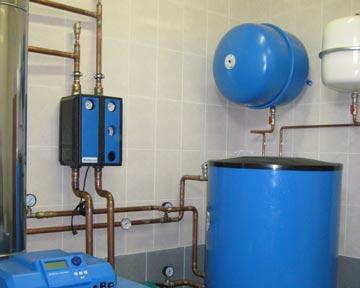 Картинка 2 - Замена, монтаж труб, водопровода, канализации, отопления, батарей, загородных домах,квартирах.