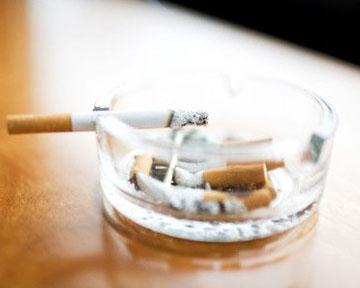 Перекрыт канал поставки контрабандных сигарет