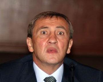 Черновецкий уволил нового начальника «Киевгорстроя»