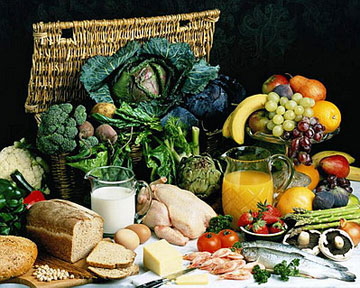 Средиземноморская диета позволяет оздоровить кровеносные сосуды. Фото Сompulenta.ru
