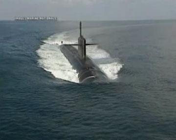 подводные лодки с водородными двигателями