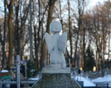 Отменили плату за въезд на кладбища