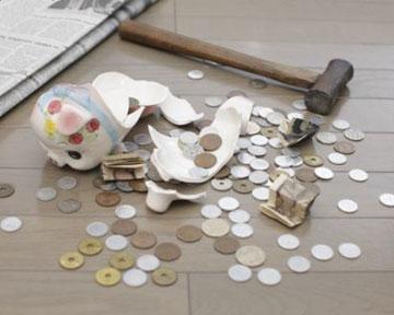 5 банков остались без гарантий