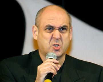 Яну Арлазорову было 62 года. Фото из архива
