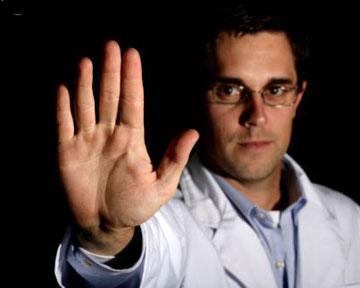 Ученые верят, что новое открытие поможет остановить распространение болезни. Фото Gettyimages