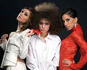 """Группа """"Стефане и 3G"""" отказалась от участия в """"Евровидении-2009"""". Фото eurovision-georgia.ge"""