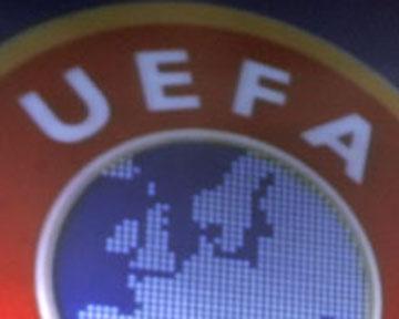 УЕФА приехала проверять Киев