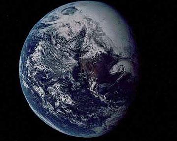 Далеко не все американцы верят в то, что планете угрожает потепление. Фото Аstronomus.ru