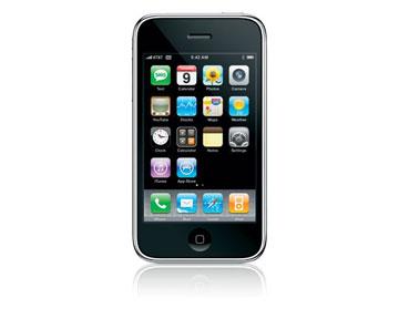 За взлом iPhone обещали 10 тысяч долларов. Фото Apple