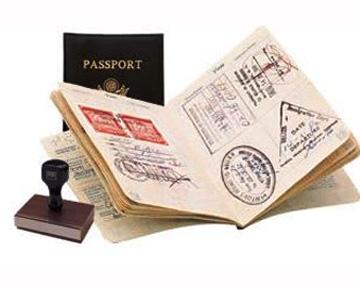 Украина может вернуть визы для граждан ЕС