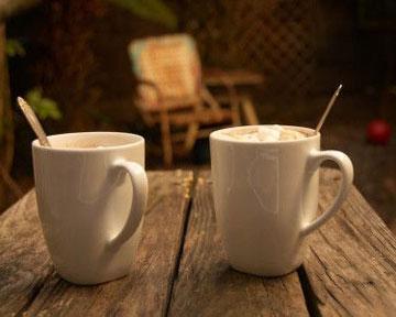 В горячем шоколаде больше полезных веществ и меньше сахара. Фото gettyimages.com