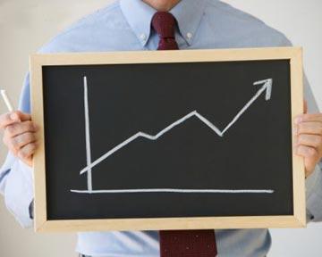 Украинский фондовый рынок показал рекордный рост.