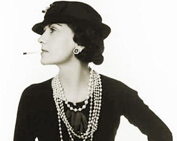 Легендарный дизайнер Коко Шанель сотрудничала с нацистами, однако...