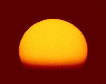 В Средние века потепление было исключительно природным явлением. Фото gettyimages.com