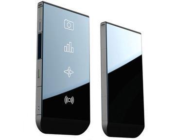 Концепт Samsung Clover Phone. Фото Еcofriend.org