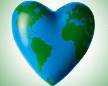 Когда заводы стоят, планете легче дышится. Фото gettyimages.com