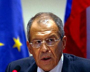 РФ обвинила ЕС в нарушении газовых соглашений