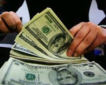 Курс доллара в 2009 году