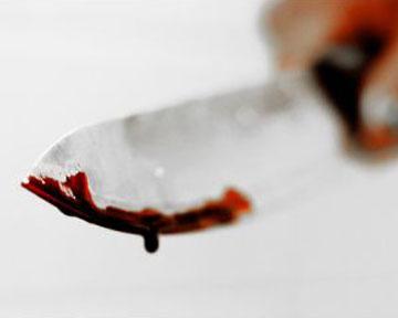 Маньяк-убийца держит в страхе жителей Соломенки