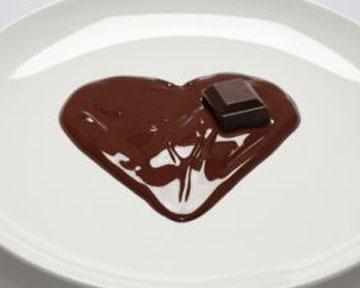 Шоколад улучшает способность мозга к арифметическим вычислениям. Фото gettyimages.com