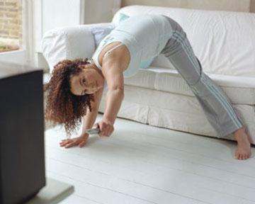 Чем больше физических упражнений, тем лучше. Фото gettyimages.com