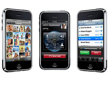 Летом ожидается релиз нового поколения iPhone. Фото Сompulenta.ru