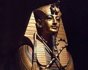 ДНК жителей Древнего Египта, может отличаться от ДНК современных людей. Фото Сybersecurity.ru