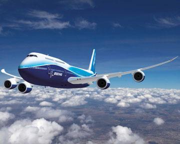 Возможно в будущем самолеты будут