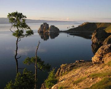 Байкал оказался значительно моложе, чем считалось