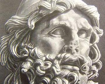 Геологи нашли родину Одиссея