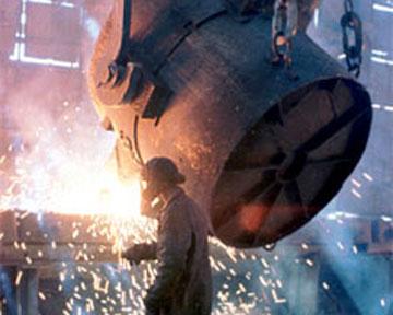 Украина вошла в тор-10 в рейтинге производителей стали