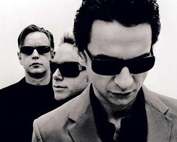Группа Depeche Mode выступит в Киеве