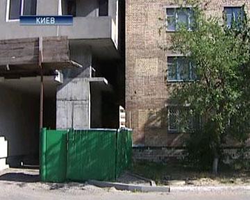Первая «хрущевка» будет разрушена в 2011 году