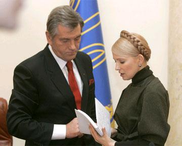 Тимошенко может закончить трудовые будни