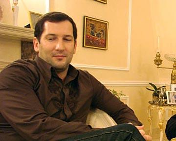 А может Ющенко отравил зять Мороза?