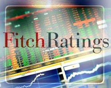 Fitch понизило рейтинги девяти украинских банков
