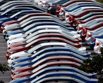 Кабмин облегчил бесплатную передачу конфискованных автомобилей.  Кабинет министров внес изменения в некоторые...