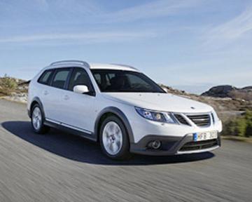 Китайцы к 2011 году выпустят автомобили на базе Saab