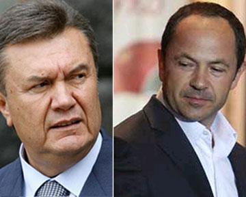 Янукович не предлагал премьерство Тигипко