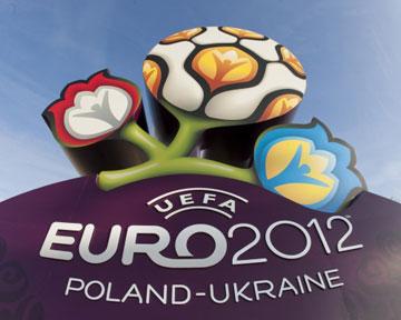 Киев похвалили за подготовку к ЕВРО-2010