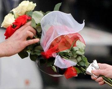 В Киеве помолились о погибших под Смоленском