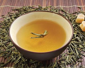Положительный эффект катехинов зеленого чая продолжается до 20 часов.  Фото Sciam.ru.