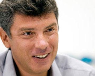 Немцов сказал Тимошенко, как бороться с Януковичем