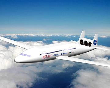 Новый самолеты будут более экономичны