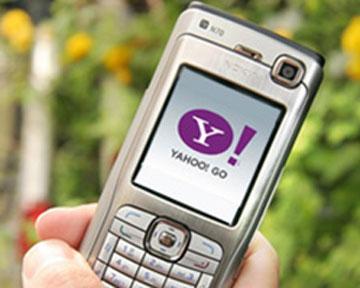 Nokia и Yahoo! заключили альянс