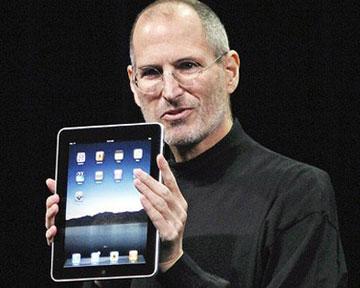Уязвимость в iPad позволила похитить электронные адреса 100 тысяч пользователей